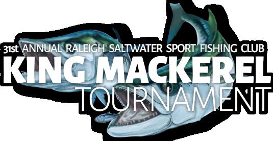 rswsc small king mackerel tournament logo