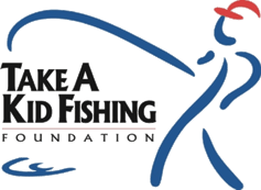 take a kid fishing foundation