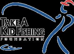 take a kid fishing foundation