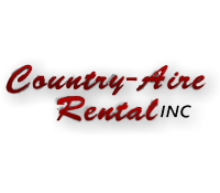 Country-Aire Rental