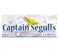 Captain Seagull's Charts