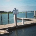 morehead city docks - home of the RSWSC King Mackerel Tournament